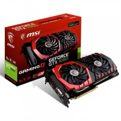 MSI VGA NVIDIA GTX 1080 GAMING X 8GB DDR5