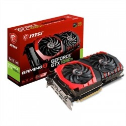 MSI VGA NVIDIA GTX 1080 Ti GAMING X 11GB DDR5