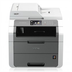 Brother DCP-9020CDW LED color USB/Red/Wifi
