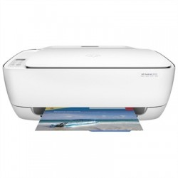 HP Multifunción Deskjet 3639 All-in-One Wifi