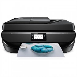 HP Multifunción Officejet 5230 All-in-One Fax Wifi