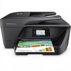 HP Multifunción Officejet Pro 6960 All-in-One Fax