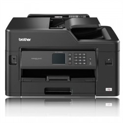 Brother MFC-J5330DW 22ppm 128Mb A3 USB/RED/WIFI