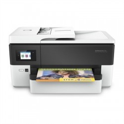 HP Multifunción Officejet Pro 7720  All-in-One A3