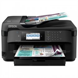 Epson MultifunciónWorkForce WF-7710DWF A3