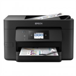 Epson Multifunción WorkForce WF-4720DWF Wifi Fax