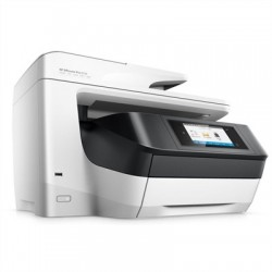 HP Multifunción Officejet Pro 8720 All-in-One Wifi