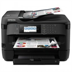 Epson MultifunciónWorkForce WF-7720DTWF A3