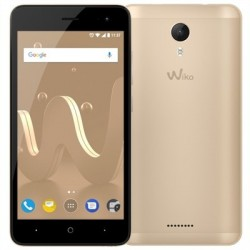 "Wiko JERRY 2 5"" FWVGA Q1.3GHz 16GB Oro"