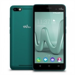 "Wiko LENNY 3 5"" HD IPS Q1.3GHz 16GB Turquesa"