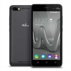 "Wiko LENNY 3 5"" HD IPS Q1.3GHz 16GB Gris"