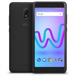 "Wiko JERRY 3 5.45"" FWVGA+ Q1.3GHz 16GB Gris"