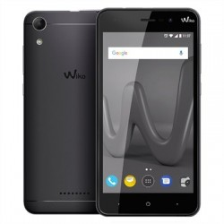 "Wiko LENNY 4 5"" HD Q1.3GHz 16GB Negro"