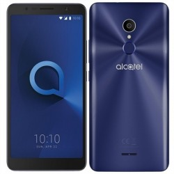 "Alcatel 3C 5026D 6"" Q1.3Ghz 16GB Azul"