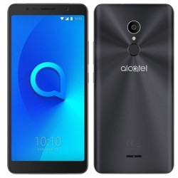"Alcatel 3C 5026D 6"" Q1.3Ghz 16GB Negro"