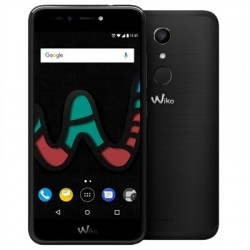 "Wiko U PULSE LITE 5.2"" IPS Q1.3GHz 32GB 4G Negro"