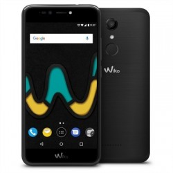 "Wiko U PULSE 5.5"" HD Q1.3GHz 32GB 4G Negro"