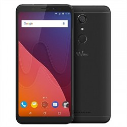 """Wiko VIEW 5.7"""" FHD Q1.4GHz 16GB 4G Negro"""