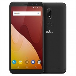 "Wiko VIEW PRIME 5.7"" FHD OC1.4GHz 64GB 4G Negro"
