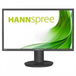 "Hanns G HP247HJV monitor 23.8"" LED DVI HDMI MM AA"