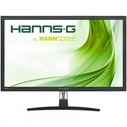 "Hanns G HQ272PPB  Monitor 27"" LED 2K DVI HDM MM"