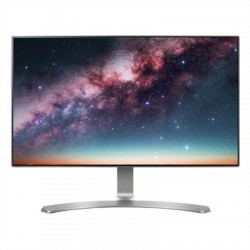 "LG 24MP88HV-S Monitor 23.8"" IPS FHD  VGA HDMI MM"
