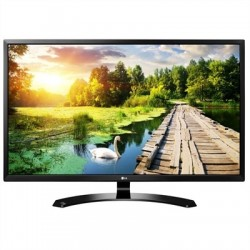 "LG 32MP58HQ-P Monitor 31.5"" IPS FHD HDMI VGA"