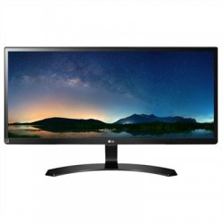"LG 29UM59A-P Monitor LED 29"" IPS FHD 21:9 5ms HDMI"