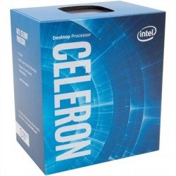 Intel Celeron G4900 3.1Ghz 2MB LGA 1151 BOX