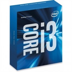 Intel Core i3 7100 3.9Ghz 3MB LGA 1151 BOX