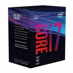 Intel Core i7 8700 3.2Ghz 12MB LGA 1151 BOX