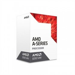 AMD APU A6 9500 3800Mhz 1MB 2 CORE 65W AM4 BOX