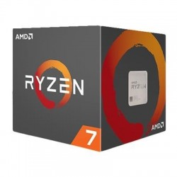 AMD RYZEN 7 1700 3.7GHz 20MB 8 CORE 65W AM4 BOX