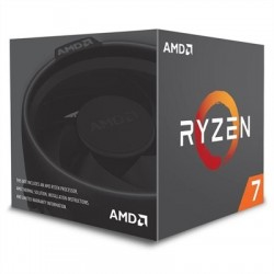 AMD RYZEN 7 2700 4.10GHz 20MB 8 CORE 65W AM4