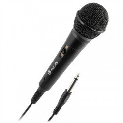 NGS Micrófono Singerfire 3M cable