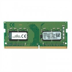Kingston KVR24S17S6/4 4GB SoDIM DDR4 2400MHz 1.20V