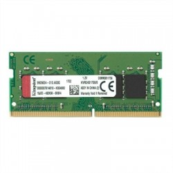 Kingston KVR24S17S8/8 8GB SoDIM DDR4 2400MHz 1.20V