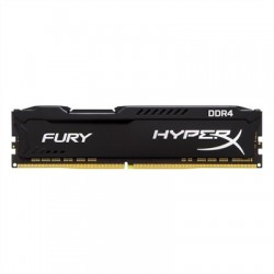 Kingston HX432C18FB2/8 HyperX Fury 8GB DDR4 3200MH