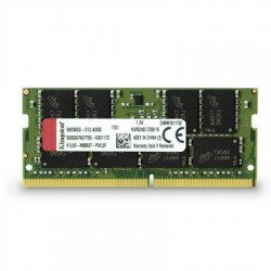 Kingston KVR24S17D8/16 16GB SoDIM DDR4 2400MHz