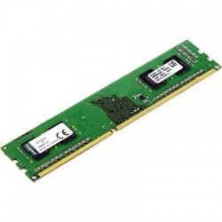 Kingston KVR16N11S6/2 2GB DDR3 1600MHz Single Rank