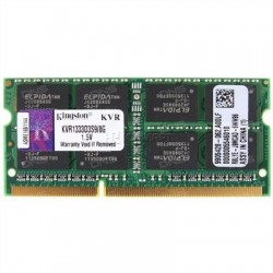 Kingston KVR1333D3S9/8G SoDim DDR3 8GB 1333MHz