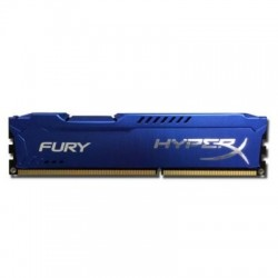 Kingston HX316C10F/8 HyperX Fury 8GB DDR3 1600MHz