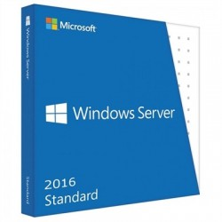 Microsoft Windows Server 2016 Term.Serv.Us OPEN