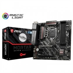 MSI Placa Base Z370M MORTAR mATX LGA1151