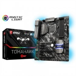 MSI Placa Base Z370 TOMAHAWK ATX LGA1151
