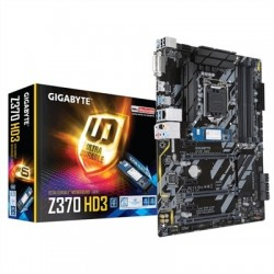 Gigabyte Placa Base Z370 HD3-OP ATX 1151