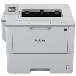 Brother Impresora Laser HL-L6300DW Duplex Wifi Red