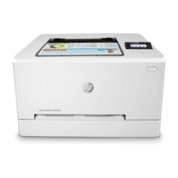 HP Impresora Color LaserJet Pro M254nw Wifi Red