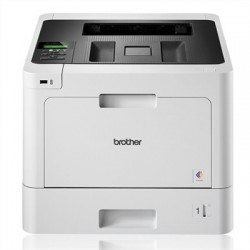 Brother Impresora Laser Color HL-L8260CDW+Bandeja