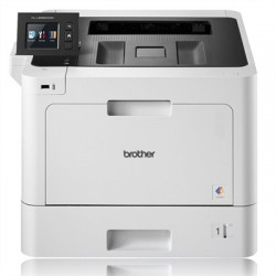 Brother Impresora Laser Color HL-L8360CDWLT+bandej